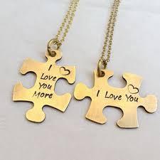 couples necklace best couples necklace gold photos 2017 blue maize