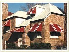 Awnings Of Distinction Metal Awnings Commercial Vintage Style Google Search