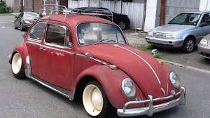 volkswagen old red 1966 volkswagen beetle classics for sale classics on autotrader