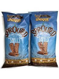 unique pretzel shells where to buy unique sprouted 100 whole grain pretzel splits pack