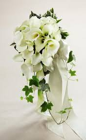 white calla lilies white calla bouquet in hton falls nh flowers by marianne