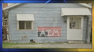 What Does The Flag Of Panama Represent Man Facing Charges For Hanging American Flag Upside Down Spray