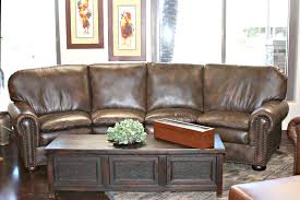 Curved Sectional Sofa Leather Fabulous Curved Leather Sectional Sofa With Best 25 Curved