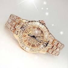 bracelet diamond watches images 2017 new women rhinestone watches lady dress women watch diamond jpg