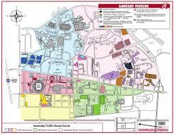 Ua Map Ua Parking Bamaparking Twitter