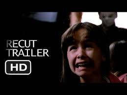 halloween h20 official trailer slasher films video