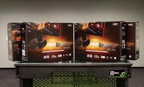 Geforce Garage Cross Desk Series How To Set Up Multiple