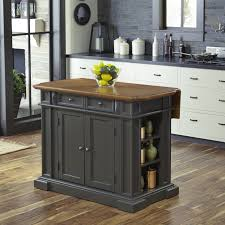 wayfair kitchen island home styles americana ebony kitchen island u2013 quicua com