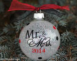 marriage ornament etsy