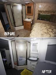 rv bathroom remodeling ideas best 25 small rv ideas on small rv trailers small rv