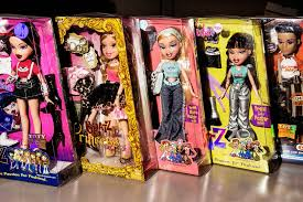 meet designers controversial bratz dolls broadly