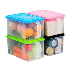 plastic kitchen canisters get cheap kitchen canisters plastic aliexpress