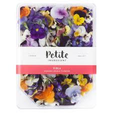 where can i buy edible flowers fresh edible viola ingredient