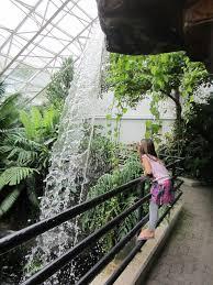 Botanical Garden Fort Wayne Foellinger Freimann Botanical Conservatory The Indiana Insider