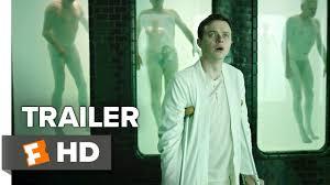 a cure for wellness official trailer 1 2017 dane dehaan movie