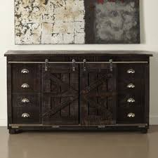 Chinese Credenza Distressed Finish Sideboards U0026 Buffets You U0027ll Love Wayfair