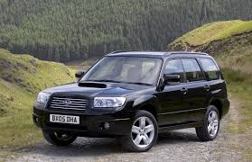 forester subaru 2003 subaru forester estate review 2002 2008 parkers