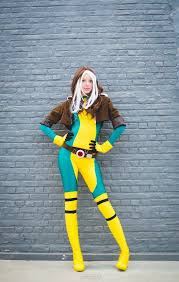 Men Rogue Halloween Costume 22 Cosplay Rogue Images Rogue Cosplay