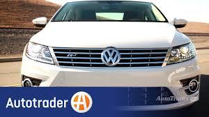 2015 volkswagen cc 5 reasons to buy autotrader youtube