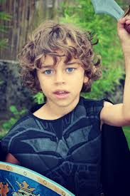 curly hairstyles for little boys curly hair style for toddlers and