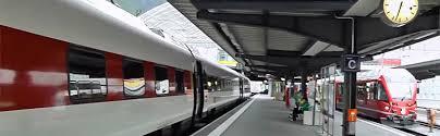 bernina express from u20ac29 90 switzerland u0027s ultimate scenic train