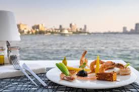 le led cuisine the cairo 360 editors choice awards 2018 fusion cuisine award