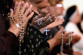 fatima prayer a decade prayer for the rosary