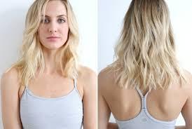 Frisuren Mittellange Haar Wellen by Frisuren Für Haare Die Top Stylings Für Den Alltag