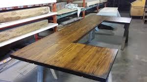 custom wood countertops islands slab tables bar tops