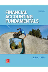 solution manual for financial accounting fundamentals 6th edition
