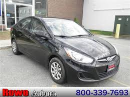 2012 hyundai accent gls for sale used 2012 hyundai accent for sale auburn me