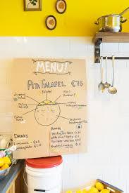Hummus Kitchen Food Spots In Amsterdam Sir Hummus Kitchen U0026 Mediamatic Eten