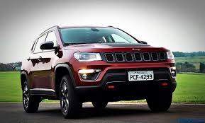 2017 jeep compass 2017 jeep compass fully revealed to be made in india all you