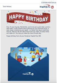 creative cage match battle of the birthday wishes target marketing