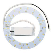 circular fluorescent light led replacement circline led bulbs light bulbs the home depot