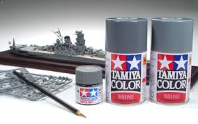 perfect for painting ships