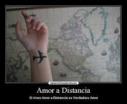 imagenes de amor verdadero ala distancia amor a distancia desmotivaciones