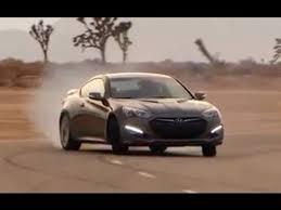 hyundai genesis drift hyundai genesis coupé drifting motorsport