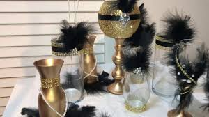 great gatsby centerpieces diy great gatsby wedding globe centerpieces