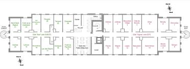 plan chambre d hotel 0 plan de l hôtel hôtel à proximité de lyon dans le sud