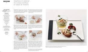 livre cours de cuisine livres de cuisine école ferrandi institut bocuse le combat des