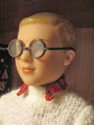 into the pagan of trillanie tonner doll s ralphie from a
