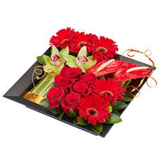 valentine u0027s day floral arrangement ideas oasis floral