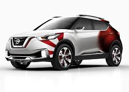 new nissan concept nissan will produce new crossover based on the kicks concept in