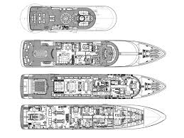 Mega Yacht Floor Plans by Layout Image Gallery Luxury Yacht Gallery Browser