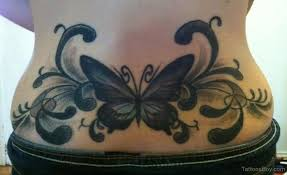 butterfly tattoos tattoo designs tattoo pictures page 2