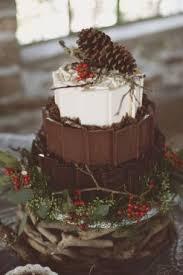 christmas wedding cakes u2013 nerd u0026 lace