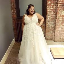 wedding dresses plus size 282 best plus size wedding dresses images on boho