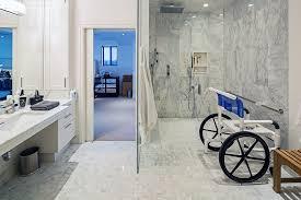 universal bathroom design handicap bathroom designs bathroom transitional with wheelchair