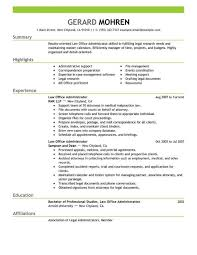 office manager resume exles application mit sloan school of management sle
